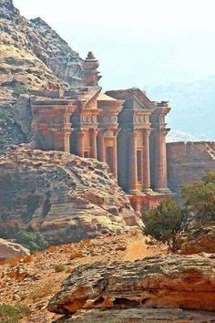 Places To Travel, Places To See, Travel Destinations, Terre Nature, Beautiful World, Beautiful Places, City Of Petra, Jordan Travel, Wadi Rum