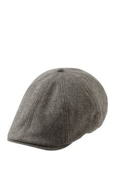 Ben Sherman Heather Ivy Newsboy Hat