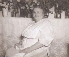 Mystics of the Church: Rhoda Wise -American Mystic-Stigmatic-Visionary-Catholic convert