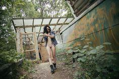 LAZY SUMMER – photo editorial   SOLIS MAGAZINE http://solismagazine.com/Portfolioshowcase/photographer-raphael-michalak-lazy-summer/