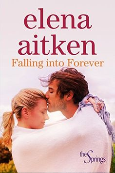 Falling Into Forever: Small Town Holiday Romance (The Springs Book 2) by Elena Aitken, http://www.amazon.com/dp/B00JE16RHQ/ref=cm_sw_r_pi_dp_f3LCub1MSZEF1