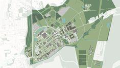 University of Maryland Eastern Shore Master Plan - Projects - Beyer Blinder Belle