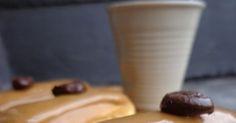 C'est ma fournée ! : L'éclair au café de Christophe Adam...What else ?