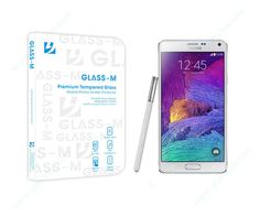 glassm_with_note4_grande Glass Protector, Tempered Glass Screen Protector, Lg G3, Galaxy Note 4, Iphone 6, Samsung Galaxy