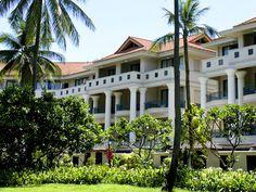 Centara Grand Beach Resort  Koh Samui, Thailand