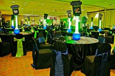 Video Game Themed Bar Mitzvah | Recent Photos The Commons Getty Collection Galleries World Map App ...