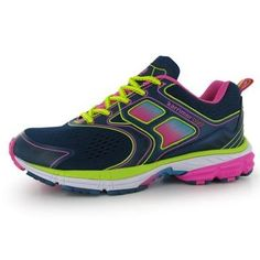 87987bc41c9 D30 Excel Ladies Running Shoes
