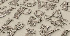 quilling letters - Szukaj w Google