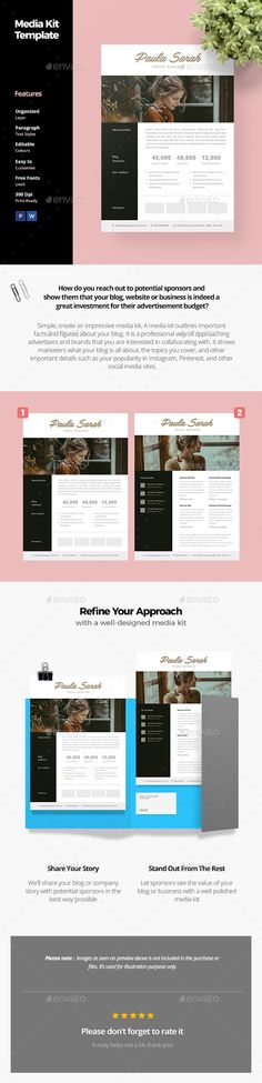 Proposal Proposals, Stationery and Templates