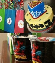 TOP TEN IDEAS FOR YOUR KID'S BIRTHDAY PARTY! | Sulekha Office Needs
