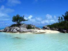 """Bermuda Islands:     Mark Twain once said, """" You die and go to heaven.  I'll stay here in Bermuda."""""""
