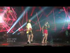 불후의 명곡  2013 06 08 포미닛의 - 늴리리야