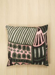 Kumiseva  floor cushion 65x65 cm