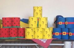 Mundo Luna Alice, Party Themes, Birthday Parties, Quim, 1, Birthday Party Ideas, Ideas Party, Baby Party, Party