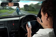 Teen Drivers' Texting Rates Still High, Despite State Laws In Place