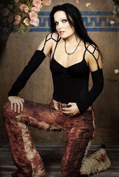 Tarja Turunen   ♥♥♥♥ ♥