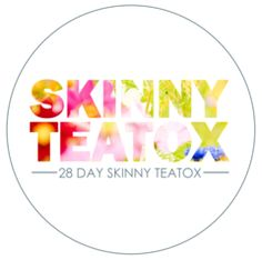 http://skinny-teatox.com/collections/teatox-packages/products/28-day-skinny-teatox … 28 Day Skinny Teatox
