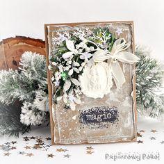 Angels in the snow by papierowy-pokoj.pl