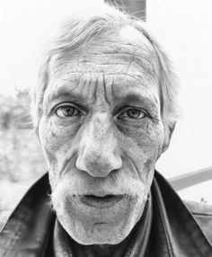 """Italian artist Antonio Finelli creates extremely realistic and expressive drawings of elder people. The title of his artworks is always """"self-portrait"""" – even though the…"""