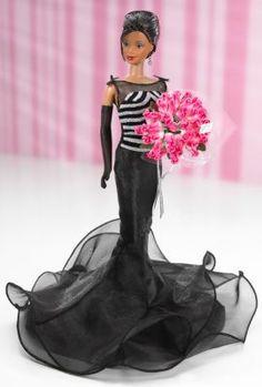 <em>40th Anniversary</em> Barbie® Doll | anniversary-dolls | The Barbie Collection