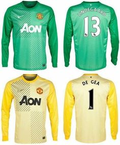 super popular 50ad8 69dec 98 Best MUFC Shirts images in 2017 | Manchester united ...