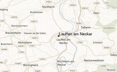 Otros lugares cercanos a Lauffen am Neckar:
