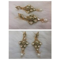 Antique Ear Ring - Online Shopping for Earrings by Saachi