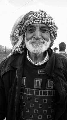 Syrian refugee in Lebanon. Photo by Lene K. Bergersen