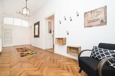 Vyhraj noc v Spacious two-bed apartment in Old Town - Byty k pronájmu v Praha na Airbnb!