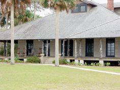 The Lodge at Princess Place Preserve