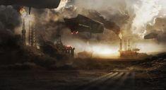 The Art Of Blade Runner 2049
