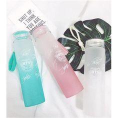 """BTS Signature"" Water Bottle"