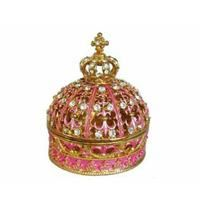 For your crown jewels Ring Boxes, Head Jewelry, Crown Jewels, Little Boxes, Tins, Trinket Boxes, Crowns, Ash, Vintage Jewelry