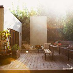 Outdoor Spaces | conundrum