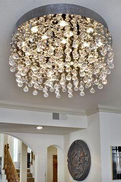 ET2 Cascada Lighting Collection http://www.delmarfans.com/et2/cascada/