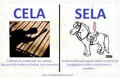 Portuguese Grammar, Portuguese Lessons, Portuguese Language, Learn Brazilian Portuguese, Learn A New Language, Lettering Tutorial, Study Notes, Study Tips, Vocabulary
