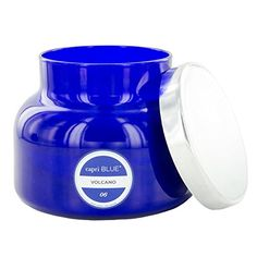 corkcicle tumbler - Kitchen & Dining: Home & Kitchen Aspen Bay Candles, Blue Candles, Volcano Candle, Candle Branding, Natural Candles, Capri Blue, Glass Containers, Candle Wax, Home Decor Furniture