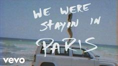 Popular on YouTube - United Kingdom January 13 2017 at 12:01PM The Chainsmokers - Paris (Lyric) via Popular Right Now - United Kingdom By ChainsmokersVEVO via Digitaltv Thaitv  http://ift.tt/2isvD5L