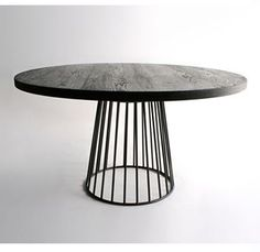 Wired Dining Table | Hughes Furniture Group