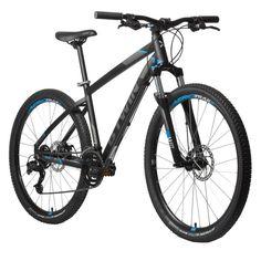 """Bicyclette Vélo Tires-Vélo De Montagne 27.5/"""" X 2.0/"""" BTwin All Terrain"""