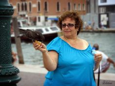 VENEZA / ITALIA by ROBERTONES BRASIL SP., via Flickr