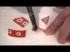 How to seal papers before including in epoxy resin jewelry