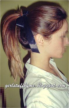 #rabodecavalo #hair #hairstyle