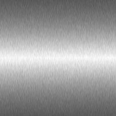 Textures Brushed aluminium metal texture 09806 | Textures - MATERIALS - METALS - Brushed metals | Sketchuptexture