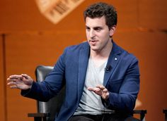 Airbnb Co-Founder and CEO Brian Chesky - Kimberly White/Getty Images for Vanity Fair