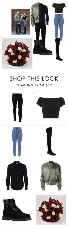 """""""Please go subscribe to the Ace Family and tell them that Jasmine Stepter sent you"""" by jasmine-stepter on Polyvore featuring Helmut Lang, Donna Karan, Estnation, MISBHV and Lugz"""