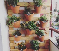 Horta na varanda? Conheça algumas dicas e segredos   Jardim das Ideias STIHL - Dicas de jardinagem e paisagismo