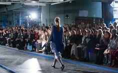 London Fashion Week - London Fashion Week AW15  20th - 24th February 2015
