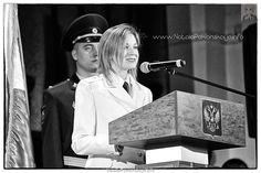 Natalia Poklonskaya, Summer 2016 ... 21  PHOTOS        ... Poklonskaya became the youngest ever female general prosecutor after being awarded the rank of Judicial Counsellor 3   ...Class.        Posted from:          http://poklonskaya.info/Details.aspx?id=80&ctgry=1&who=1            hot girls, Natalia Poklonskaya, Поклонская, http://poklonskaya.info, Celebrities, Prosecutor Natalia Poklonskaya, video project dedicated to the great, Natalia Poklonskaya, in military uniforms, Judicial…