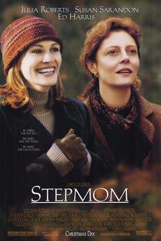 Stepmom (1998) Julia Roberts, Susan Sarandon, Ed Harris